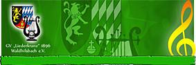 Gesangsverein Liederkranz 1896 Waldhilsbach e.V.